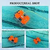 Zoom IMG-1 thorrobotics nuovo drone subacqueo camera