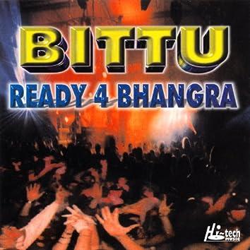 Ready 4 Bhangra