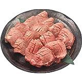 霜降り 特上 牛タン 希少部位 タン元 400g 焼肉用 厚切り ステーキ 隠し包丁入り 200g×2p 贈答用 ギフト 熨斗対応可 冷凍お届け お取り寄せグルメ