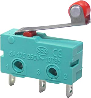 Best mini lever switch Reviews