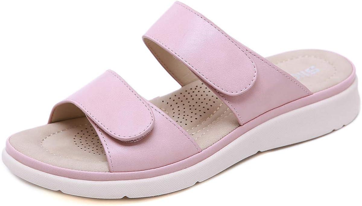 ZAPZEAL Ladies Sandals for Women Flip Open W Flops Toe ご予約品 Heel 40%OFFの激安セール Flat