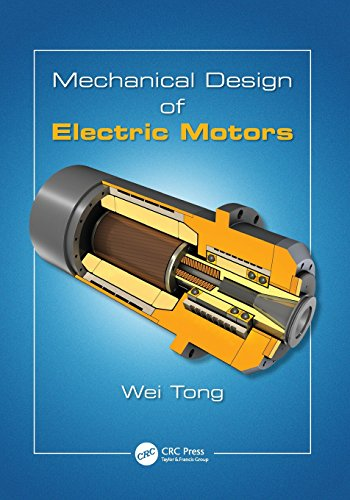 Mechanical Design of Electric -