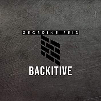 Backitive (feat. Jay Music)