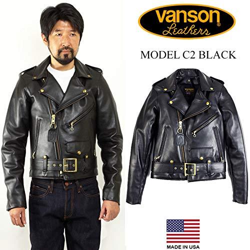 Vanson(バンソン)『MODELC2(モデルC2)』