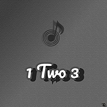 1 Two 3