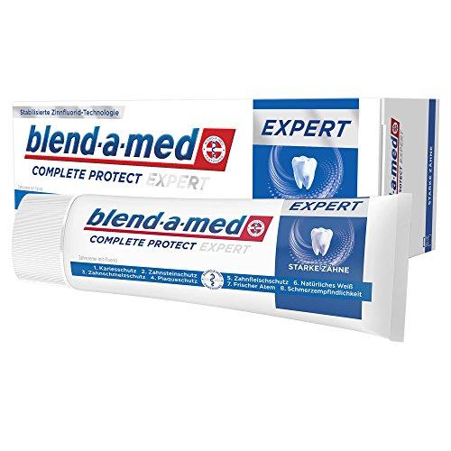 Blend-a-med Complete Protect Expert Starke Zähne, 12-er pack
