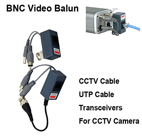 BW Convertitore video balun RJ45 BWVDIOB