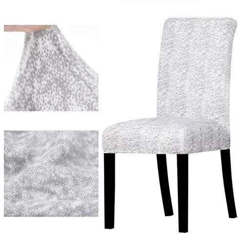 Bedrukking bloemen universele maat Stoelhoes stoelstoelhoezen Beschermende stoel Kussenovertrekken voor hotelbanket dineren woondecoratie, 125834, universele maat