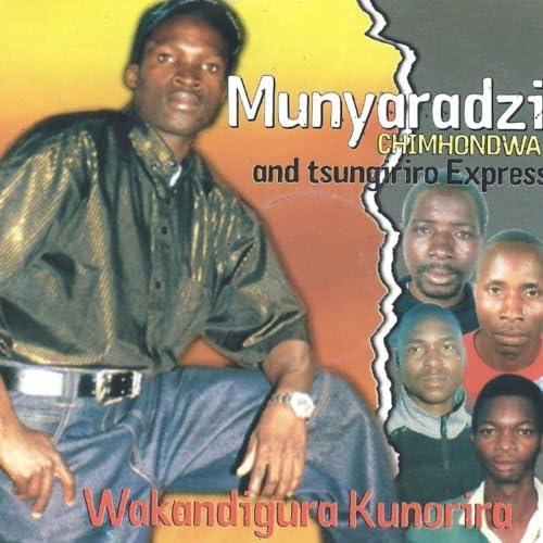 Munyaradzi Chimhondwa & Tsungiriro Express