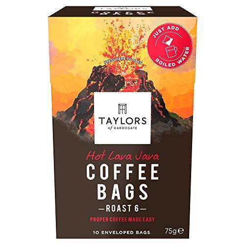Taylors of Harrogate Hot Lava Ja...