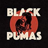 Black Pumas [Analog]