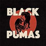 Black Pumas [Vinilo]