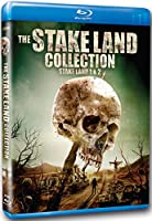 Stake Land Collection [Blu-ray] [Import]