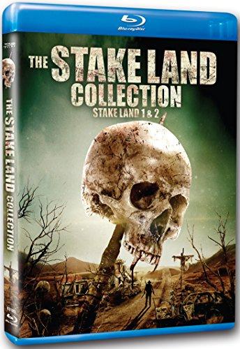 Stake Land Collection (2 Blu-Ray) [Edizione: Stati Uniti] [Italia] [Blu-ray]