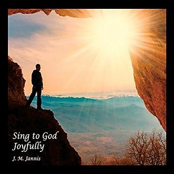 Sing to God Joyfully