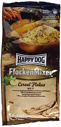 Happy Dog Premium Flocken Mixer, 1 kg