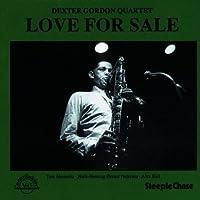 Love For Sale by Dexter Gordon (1995-12-01)