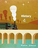 HISTORY 4 ESO STUDENT'S BOOK - 9788468040431
