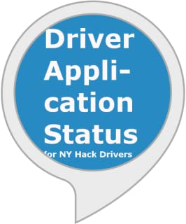 Unofficial TLC New Driver Application Status