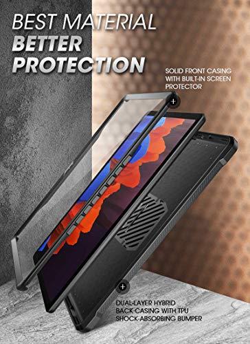 SUPCASE Funda Galaxy Tab A7 de 10.4 [Unicorn Beetle Pro Series] Cubierta Completa Resistente Estuche Protector con… 3