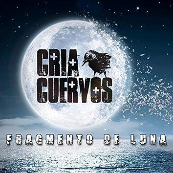 Fragmento de luna (feat. Sobraflow & Maldeperro)