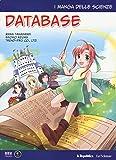 Database. I manga delle scienze (Vol. 7)...