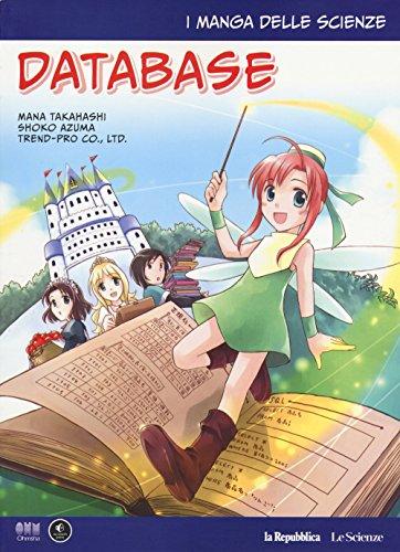 Database. I manga delle scienze (Vol. 7)
