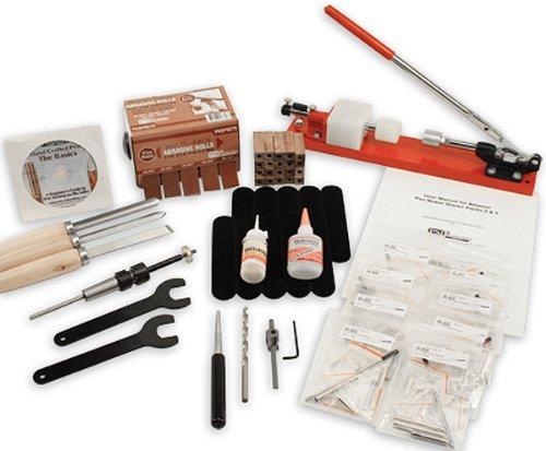 Amazon Pen Making Starter Pack 2 -
