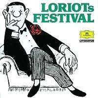 Loriots Festival