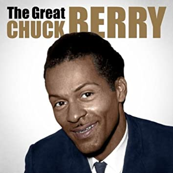The Great Chuck Berry