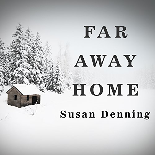 Far Away Home audiobook cover art