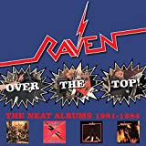 Over The Top! Neat Years 1981-1984