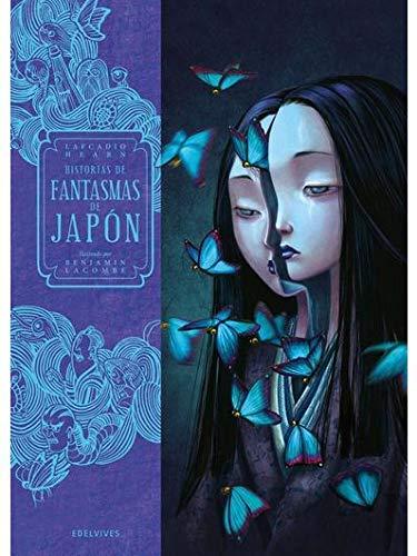 Historias de fantasmas de Japón (Álbumes ilustrados)