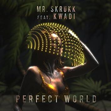 Perfect World (feat. KWADI)