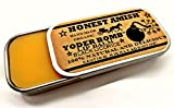 5 Pack Licorice Lip Balm By Honest Amish- All Natural Herbal Remedy