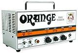 Amplis guitare électrique ORANGE TINY TERROR TT15H Têtes à lampes