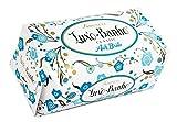 Ach Brito Klassische Luxus Bad Seife 350g