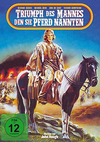 Triumph des Mannes, den sie Pferd nannten