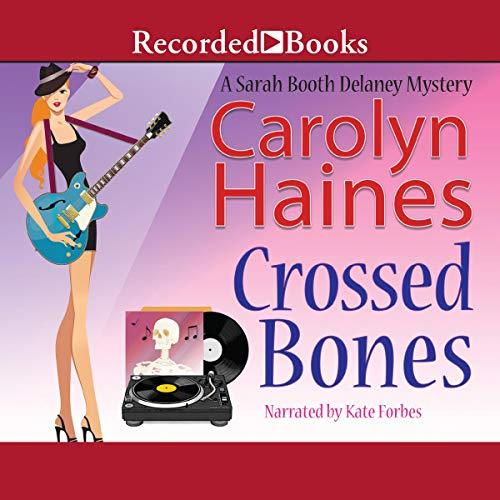 Crossed Bones  By  cover art