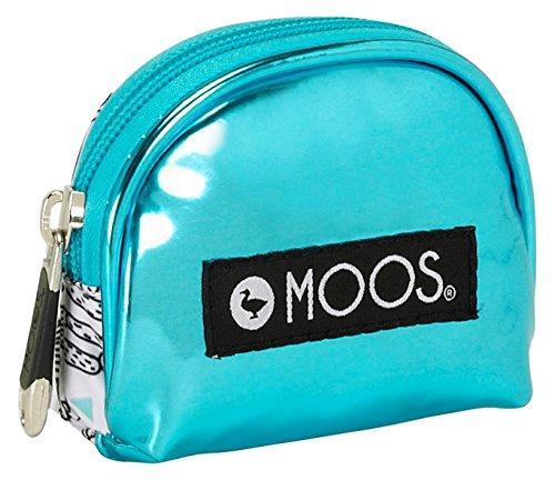 Moos 861623725 2018 Mochila Tipo Casual, 10 cm, 0.2 litros