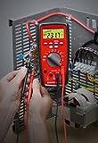 Benning MM 7-1 True-RMS - Multímetro digital, 044085