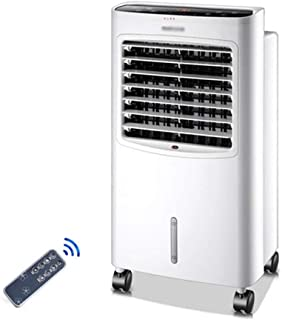 Portable air conditioner cooler Air Conditioner, Mobile, Without Hose Conditioning Fan, Cold and Warm Dual-use Household D...