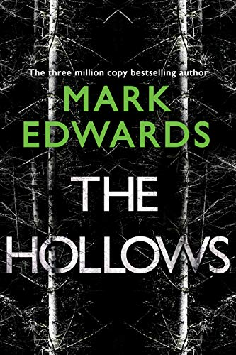 The Hollows by [Mark Edwards]