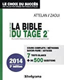 La Bible du Tage 2 - Studyrama - 13/09/2013