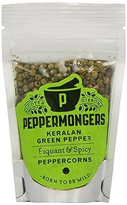 Peppermongers Keralan Green Pepper 22 g