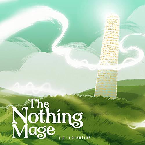 The Nothing Mage Titelbild