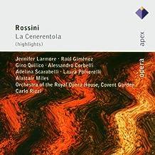 La Cenerentola -Seleccion- (C.Rizzi)