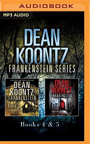lost souls dean koontz - 9