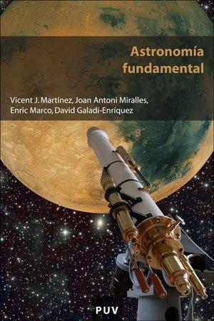 Astronomía fundamental: 81 (Educació. Sèrie Materials)