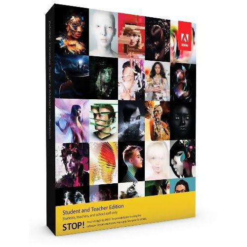 Adobe Creative Suite 6 Master Collection - Autoedición (1 usuario(s), 15500 MB, 4096 MB, Multicore Intel, Mac OS X 10.6 Snow Leopard, Mac OS X 10.7 Lion)